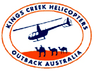 Kings Creek Helicopters