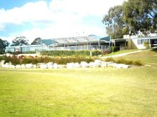 Campbelltown Golf Club L.T.D.