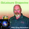 OzLeisure Grapevine podcast