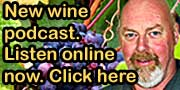 Click here to listen to our wine podcase with Greg Nicholson